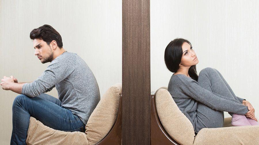 قهر با همسر