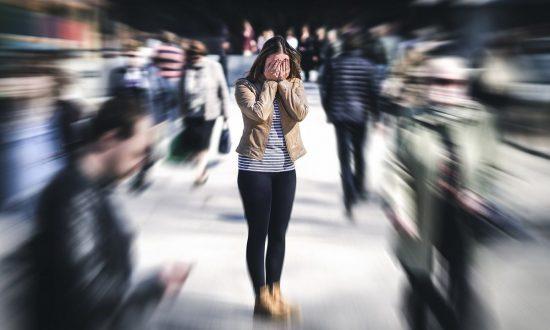 روانشناس درمان فوبیا
