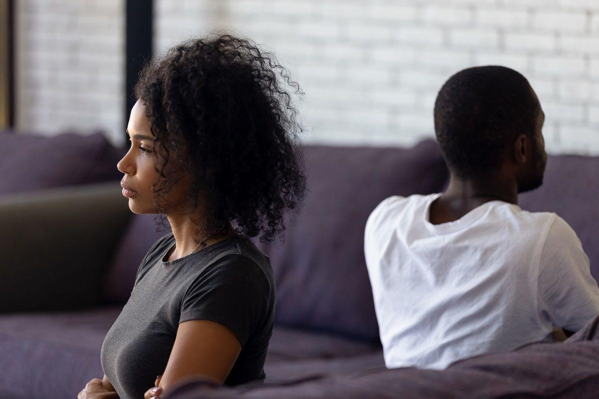 مشاوره طلاق عاطفی