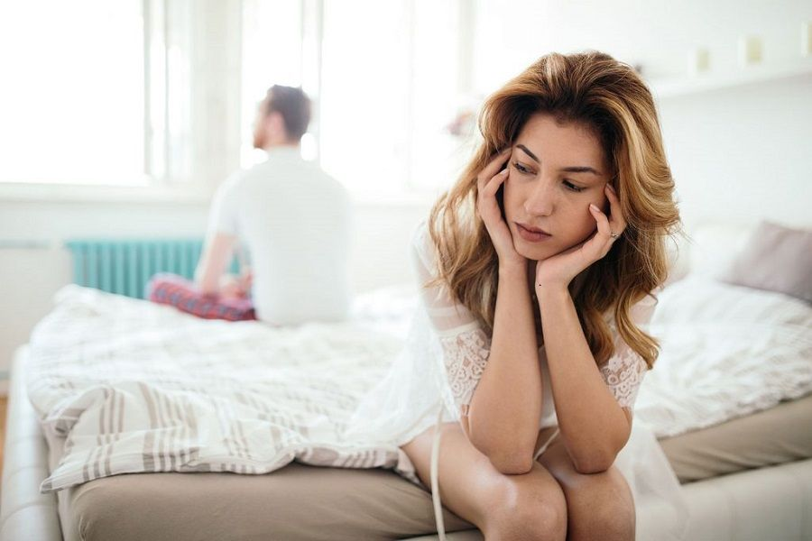 بهبود طلاق عاطفی