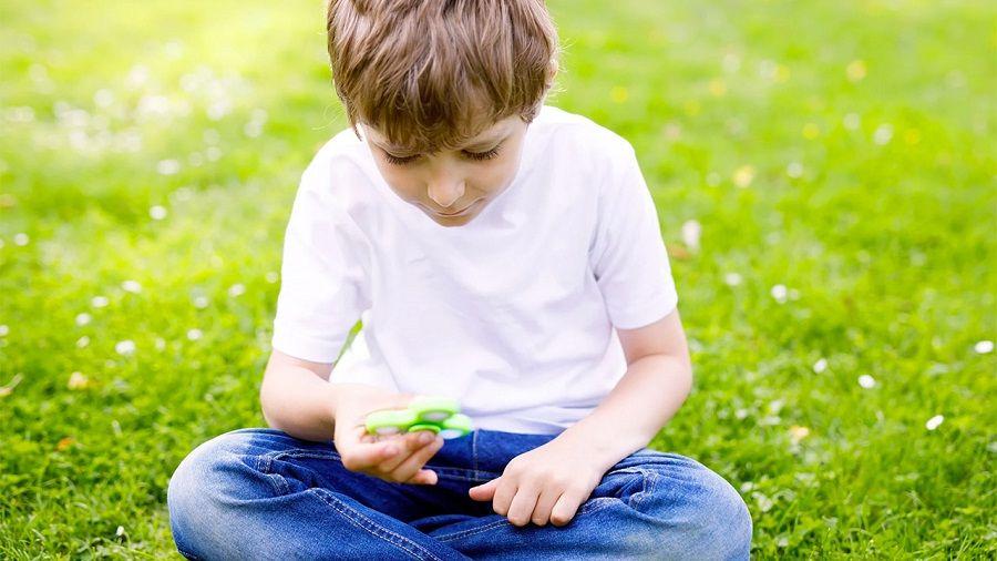 درمان کودک بیش فعالی