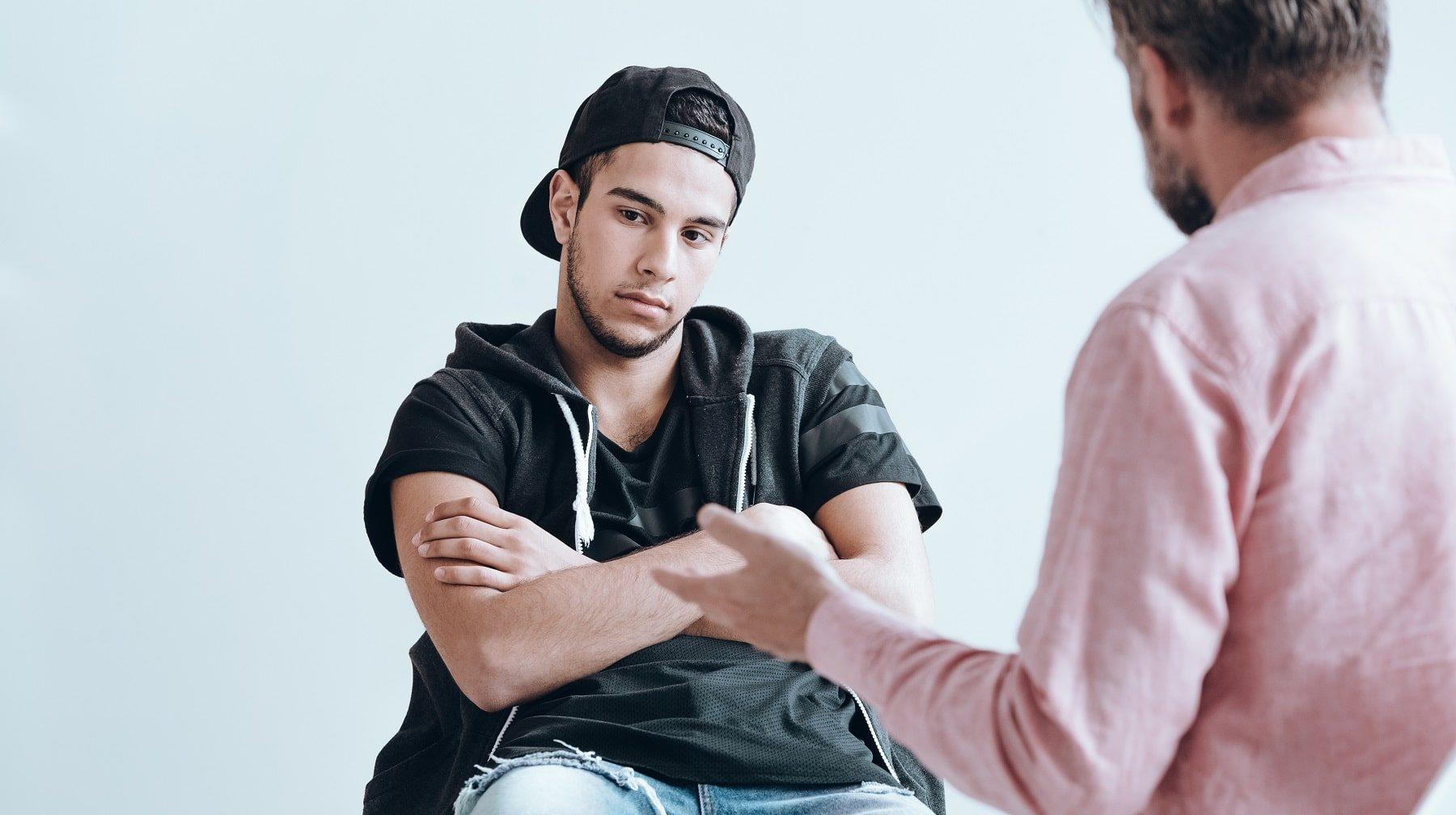 پیشگیری از اعتیاد نوجوانان