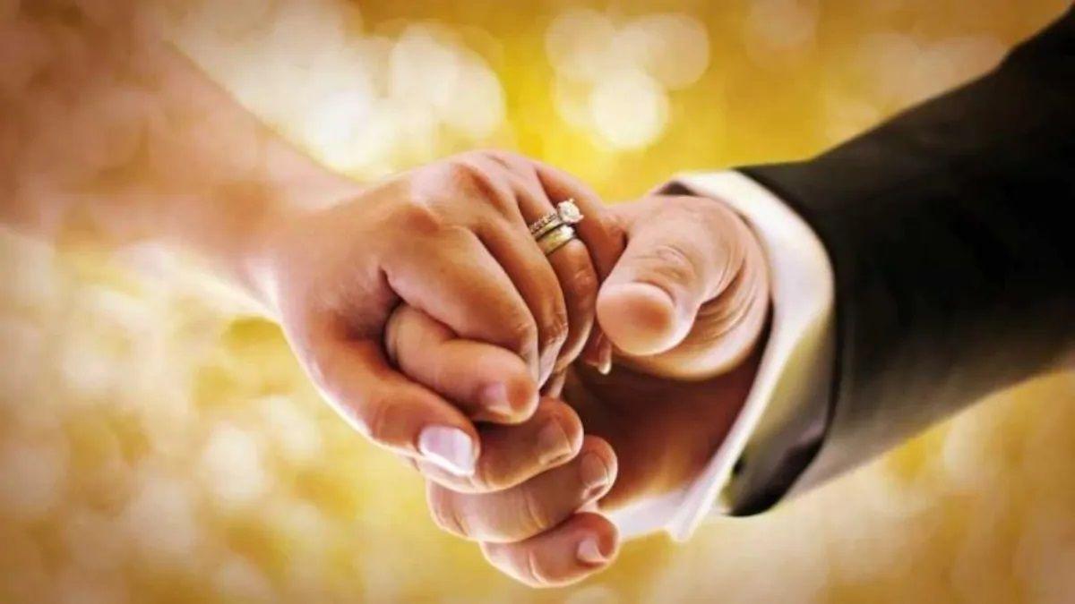 اختلاف طبقاتی در ازدواج