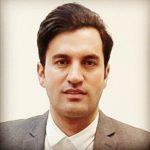 آقای دکتر اسماعیل شیری