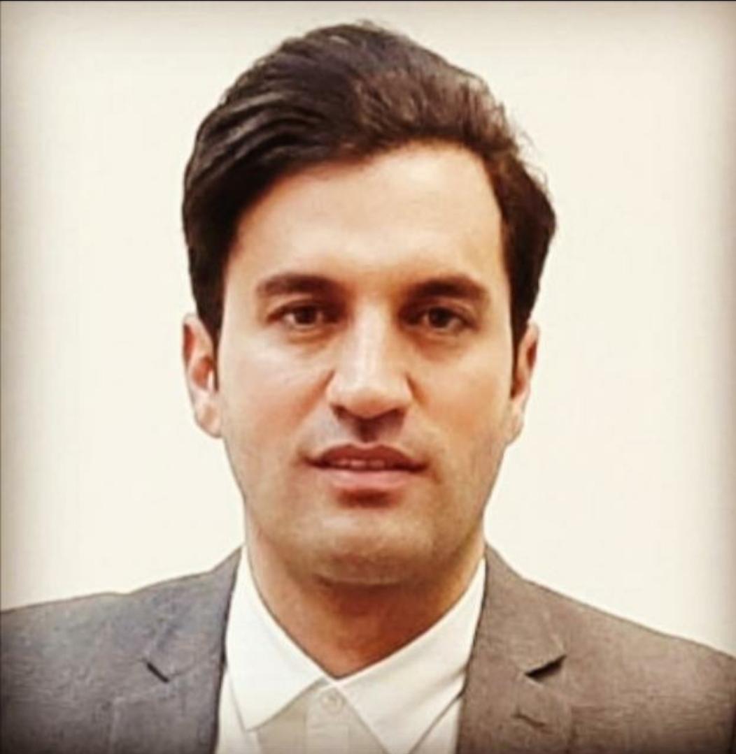 اقای اسماعیل شیری