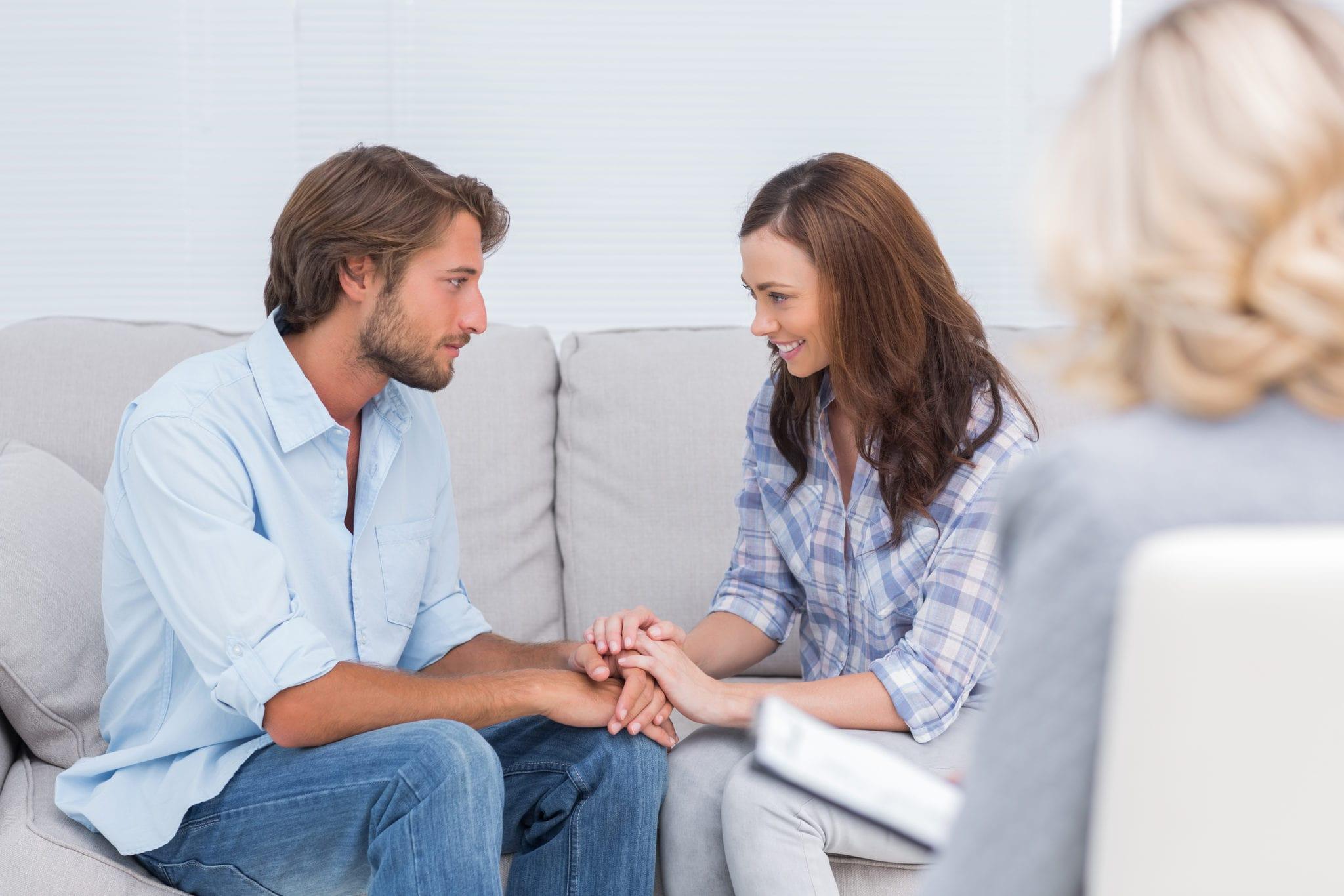 سوالات مشاوره زناشویی