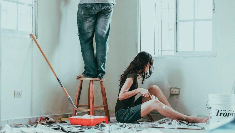 نحوه صحیح زندگی زناشویی