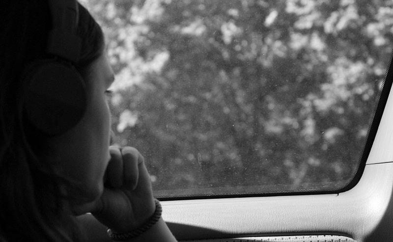 عوامل تحریک کننده افسردگی