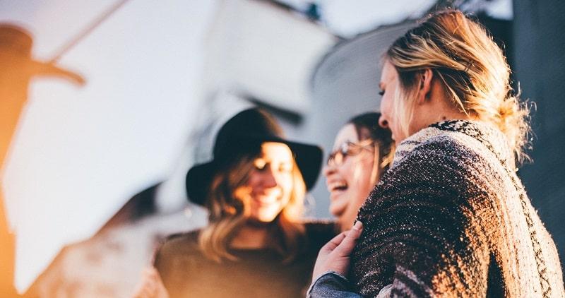 تقویت روابط اجتماعی