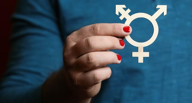 مشاوره اختلال هویت جنسی
