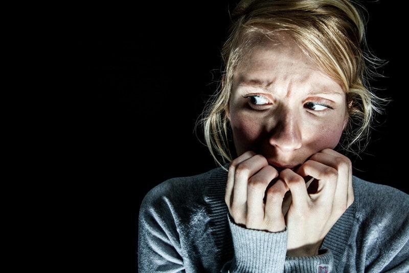 بیماری شک و بد بینی (پارانویید)