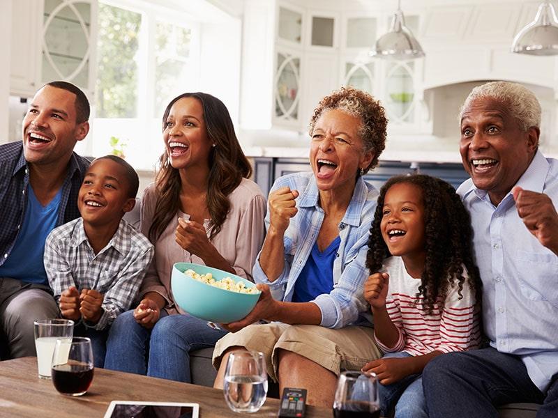 رفتار مناسب با خانواده همسر