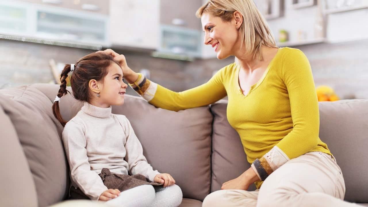 مشاوره رابطه والدین با فرزند