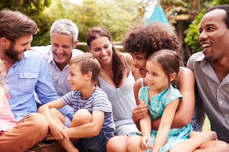 مشاوره رابطه والدین با فرزندان